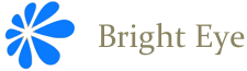 Bright Eye Counselling Logo